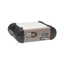 Infrared spectrometer / fiber optic / for analysis