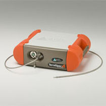 Optical spectrometer / rugged / portable / for precious metals analysis