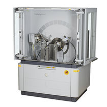 X-ray diffractometer / for powders