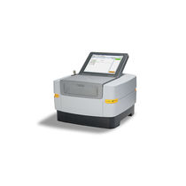 X-ray spectrometer / X-ray fluorescence / for milk powder
