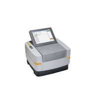 X-ray spectrometer / X-ray fluorescence / benchtop / for the mining industry