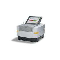 X-ray spectrometer / X-ray fluorescence / benchtop / for the pharmaceutical industry