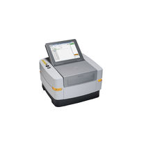 X-ray spectrometer / X-ray fluorescence / compact / chemistry