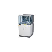 X-ray spectrometer / energy dispersive X-ray fluorescence / for the petrochemical industry