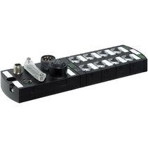 Digital I O module / PROFIBUS / configurable