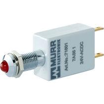 Status indicator / LED / plug-in