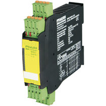 Safety relay / 4 NO / 2 NC / DIN rail