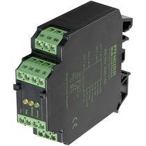 Demagnetizing power module