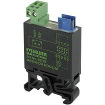 Digital I/O module / 4 digital inputs