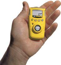Gas detector / single gas / individual