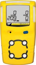 Gas detector / multi-gas / portable
