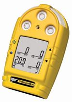 Gas detector / multi-gas / individual