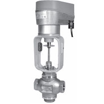 Electric valve actuator / linear