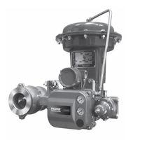 Ball valve / regulating / for gas