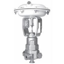 Gas valve / sanitary / control