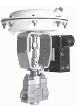 Flow-control valve / miniature