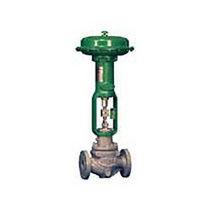 Globe valve / for gas / control
