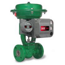 Digital valve controller