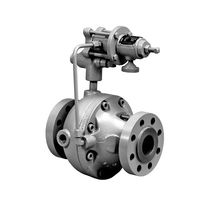 Gas pressure regulator and reducer / membrane