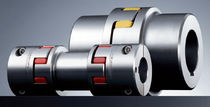 Flexible coupling / jaw / transmission / shaft