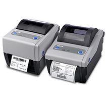 Direct thermal printer / label / desktop