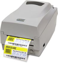Direct thermal printer / for labels / monochrome / desktop