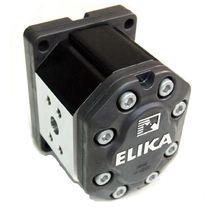 Chemical pump / external-gear / low-noise