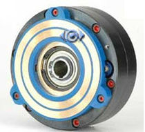 Electro-magnetic clutch / electromagnetic particle