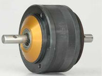 Magnetic torque limiter