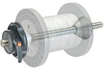 Shaft retainer / axial