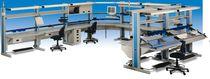Ergonomic workstation / assembly