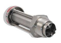 Turbine flow meter / for liquids / insertion