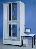 Universal testing machine / double-column