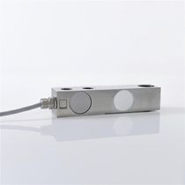 Shear beam load cell / high-precision / stainless steel