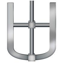 Agitator impeller / anchor type / radial-flow