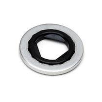 C-ring seal / elastomeric