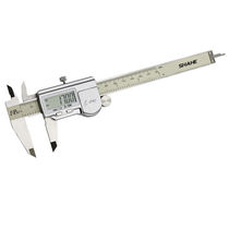 Digital caliper / stainless steel / IP67 / with data output