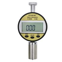 Shore A hardness tester / portable / digital display