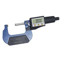 Outside micrometer / digital / high-speed / high-precision