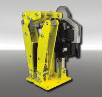 Disc brake / electro-hydraulic