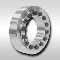 Rigid coupling / single shrink disc / flange