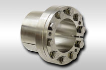 High torque coupling / sleeve