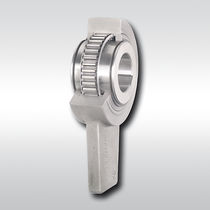Bearing-mounted one-way clutch / sprag / full-face / low-speed