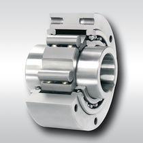 Bearing-mounted one-way clutch / roller / indexing / sprag