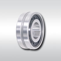 One-way bearing clutch / internal / backstop / indexing