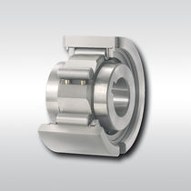 Internal one-way clutch / roller / indexing / without bearing function