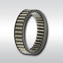 Roller freewheel cage / indexing / oversteering / sprag