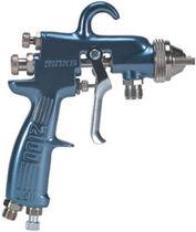 Atomizing gun / spray / for paint / manual