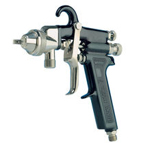 Spray gun / paint / manual / pneumatic