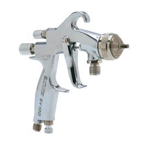 Spray gun / finishing / paint / manual